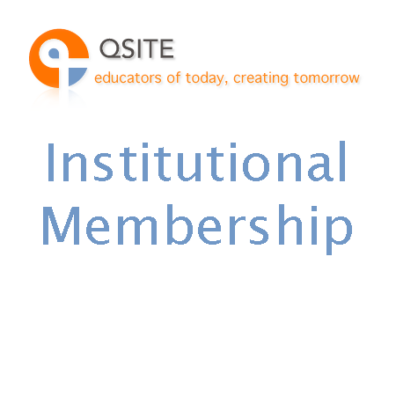 QSITE Institutional Membership