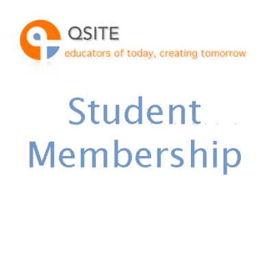 QSITE Student Membership