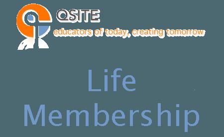 QSITE Life Membership