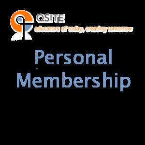 QSITE Personal Membership