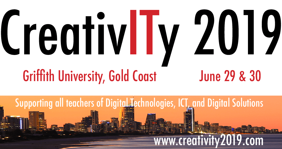 CreativITy 2019 Conference | QSITE